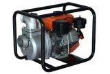 Dieselmotor-Wasser-Pumpen-selbstansaugende Hochdruckpumpe für landwirtschaftliches