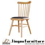 Hôtel contemporain de meubles en bois massif Accueil Restaurant Bar moderne Président pour la salle à manger