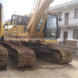 Средних Cat строительная техника Caterpillar 320b лопаты экскаватора