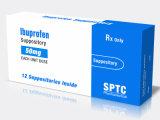 L'ibuprofène suppositoires la médecine occidentale Pharmaceutical