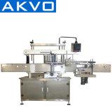 Venta caliente Akvo automática de alta velocidad de la Máquina de aplicador de etiquetas