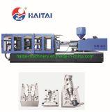 Prodotti del PVC producendo la macchina di plastica dello stampaggio ad iniezione della macchina