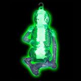 Скелет Glowstick пластмассовых игрушек запальных свечей скелет (M-48152)