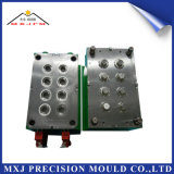 Precision carro personalizado parte partes separadas do rolamento do molde do molde de injeção de plástico