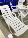 Chaise de plage de protection UV de Rodman