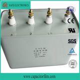 Condensatore di conservazione dell'energia del condensatore di CC Impluse