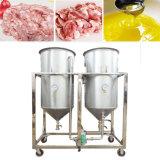 Hot Sale de poulet, cochon, cheval de raffinerie de pétrole d'animaux d'huile usine de traitement