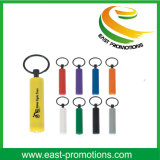 Insignia de Custuom para el regalo promocional mini LED Keychain
