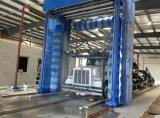 Omnibus y lavadora automáticos de Turck