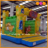 動物園の膨脹可能な警備員の子供Inflatables (AQ126)
