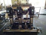 PLC 통제를 가진 물 공급 시스템