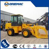 XCMG 1.8ton mini cargadora de ruedas LW180kv