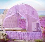 Rete di zanzara adulta di Skeeter Moustique dello schermo della base del capretto dei bambini del bambino del bambino pieghevole