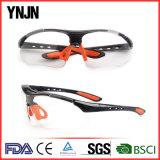 최신 판매 산업적 시각 보호 안전 유리 (YJ-J790)