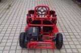 Red 80cc Go Kart pédale Plus pour les enfants