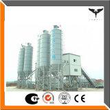 Подготавливайте завод бетона смешивания
