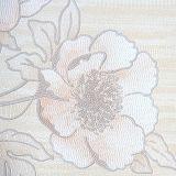Carta da parati floreale murala della buona del fornitore della Cina parete economica del fiore