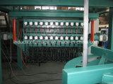 Upcasting Produktionszweig für 8mm-30mm sauerstofffreier kupferner Rod