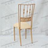 Yc-As72 используется событие мебель Gold Royal Новые металлические оптовые свадебные Председателя
