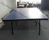 Jogo de Pong do sibilo do tênis de tabela do equipamento das facilidades