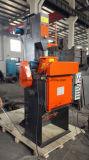 Q324 Abrator Machine à grenaillage à tiroirs Machine à polir des métaux