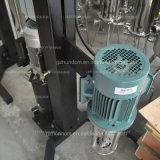 Mélangeur émulsionnant de levage hydraulique à haut ciseau pour liquide