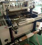 Não manual, produção em massa, forma especial estreita, fitas adesivas dupla face, produtos de forma simples, máquina de corte com abertura