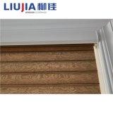 Chinesische Drapierung-Vorhänge blosse Shangri-La Vorhänge/Farbtöne