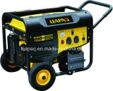 6.0kw Wheels & Handle P-Type Portable Gasoline Generator