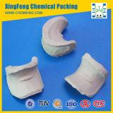19mm, 25mm, 38mm, 50mm Ceramische Zadels Berl (de Verpakking van de Gaszuiveraar)