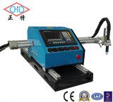 De kleine CNC Scherpe Machine van het Blad van het Metaal van het Plasma