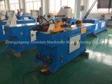 Extremo de tubo Plm-Sg60 que forma la máquina
