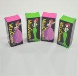 Papier kundenspezifisches Kosmetik-Kasten-Lippenstift-Verpacken