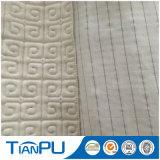 tissu de coutil de matelas de 300GSM 40%Viscose 60%Poly