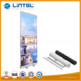 Economic Roll up Banner com Bungee Pole (LT-0B)