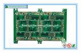 PWB de 4L Enig con la tarjeta de circuitos impresos del control de la impedancia