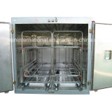 Blowing-Type Wrinkle-Free horno/Lavadora