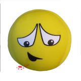 Anti-Stress шарик стороны усмешки пены