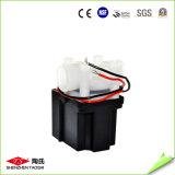 Auto-Flush válvula eléctrica para el sistema de agua RO
