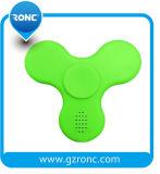 Bluetooth 스피커 Fo Adhd 자폐증 아이와 가진 새로운 LED 싱숭생숭함 방적공