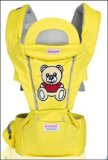 Portador de bebê com o estilingue ajustável do bebê com teste En13209 (CA-BK6006)