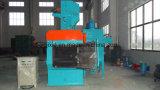 Precio de la máquina del chorreo con granalla de Q326c