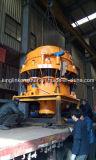 Triturador hidráulico composto do cone da rocha de Symons