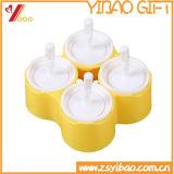 Alta calidad de silicona del helado del molde (YB-AB-013)