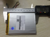 407595pl 5500Мач Li-ion аккумулятор 3,7 В