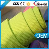 Qualität TPE-Yoga-Gymnastik-Matte hergestellt in China