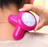 Mini Massager elettrico dell'OEM con il caricatore del USB per la promozione