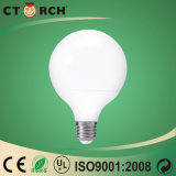 Lâmpada LED Ctorch G95 15W de elevada eficiência com marcação CE/certificado RoHS