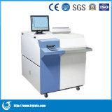 Spectromètre de lecture directe photoélectrique / Analyseur de métal stationnaire-Spectromètre de lecture directe
