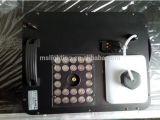 máquina del humo de 1500W DMX 512 LED